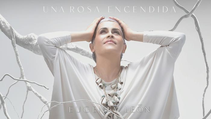 Rosa Encendida Cover Audio