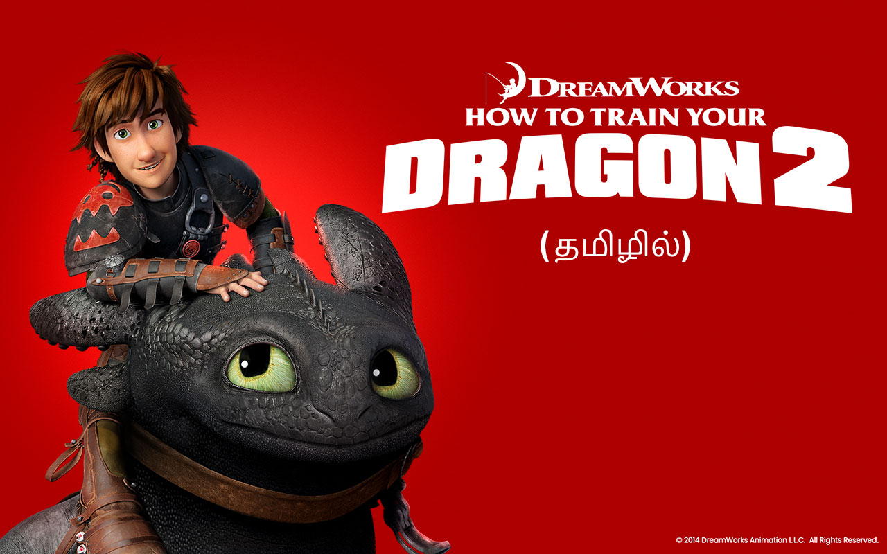 How To Train Your Dragon 2 Watch Online